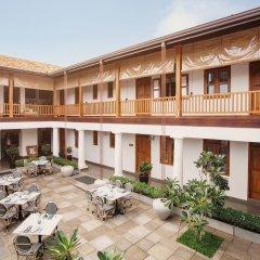 Отель Yara Galle Fort фото 4