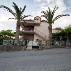 Отель Pavićević Черногория, Тиват - отзывы, цены и фото номеров - забронировать отель Pavićević онлайн парковка