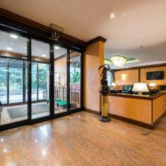 Rege Hotel Сан-Донато-Миланезе интерьер отеля фото 3