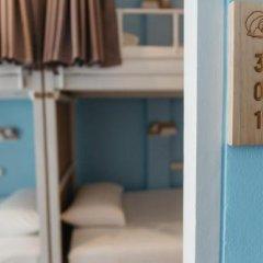 Отель Ease Hostel Таиланд, Бангкок - отзывы, цены и фото номеров - забронировать отель Ease Hostel онлайн удобства в номере фото 2