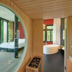 Отель Sorell Aparthotel Rigiblick Цюрих ванная фото 2