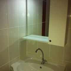 Algani Residence Hotel Турция, Измир - отзывы, цены и фото номеров - забронировать отель Algani Residence Hotel онлайн ванная фото 2