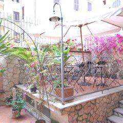 Отель Alexis Италия, Рим - 11 отзывов об отеле, цены и фото номеров - забронировать отель Alexis онлайн развлечения