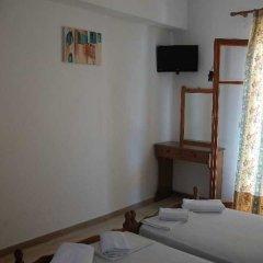 Отель Skevoulis Studios Греция, Корфу - отзывы, цены и фото номеров - забронировать отель Skevoulis Studios онлайн удобства в номере