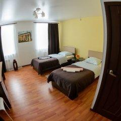 Гостиница Афины комната для гостей фото 11