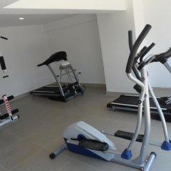 Amazing Hotel Sapa фитнесс-зал