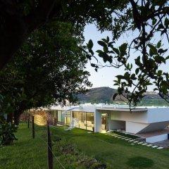 Отель Quinta De Casaldronho Wine Hotel Португалия, Ламего - отзывы, цены и фото номеров - забронировать отель Quinta De Casaldronho Wine Hotel онлайн фото 8