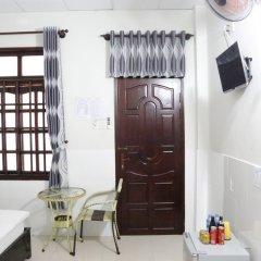 Minh Hung Hotel ванная фото 2