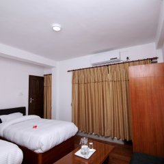 Отель Oyo 104 Hotel Baltic Inn Непал, Катманду - отзывы, цены и фото номеров - забронировать отель Oyo 104 Hotel Baltic Inn онлайн фото 4