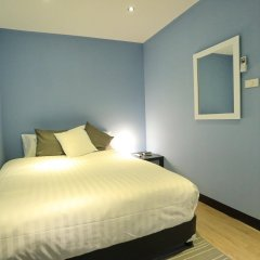 Отель The Mix Bangkok - Phrom Phong Бангкок комната для гостей фото 3