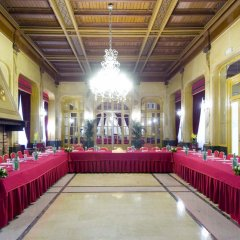 Grand Hotel Et Des Palmes фото 4