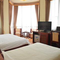 Отель Camellia 4 Ханой удобства в номере