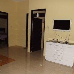 Отель Rumah Anargya ванная