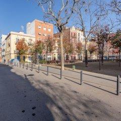 Отель Sweet Inn Apartments Plaza España - Sants Испания, Барселона - отзывы, цены и фото номеров - забронировать отель Sweet Inn Apartments Plaza España - Sants онлайн фото 21