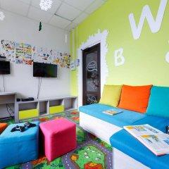 Гостиница Рубель детские мероприятия фото 2