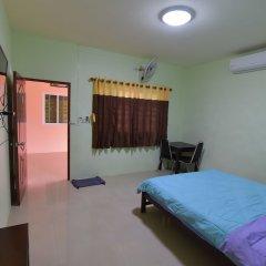 Отель Palm Kaew Resort Krabi комната для гостей