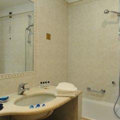 Отель Locanda del Ghetto Италия, Венеция - отзывы, цены и фото номеров - забронировать отель Locanda del Ghetto онлайн ванная фото 2