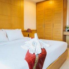 Отель MetroPoint Bangkok комната для гостей фото 2