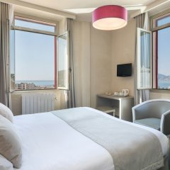 Отель The Originals des Orangers Cannes (ex Inter-Hotel) Франция, Канны - отзывы, цены и фото номеров - забронировать отель The Originals des Orangers Cannes (ex Inter-Hotel) онлайн фото 4