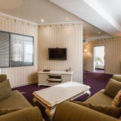 Бутик-отель Хабаровск Сити комната для гостей