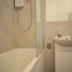 Апартаменты 1 Bedroom Apartment With Beautiful Views in Hampstead ванная