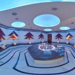 Atlihan Hotel Турция, Мерсин - отзывы, цены и фото номеров - забронировать отель Atlihan Hotel онлайн бассейн фото 2