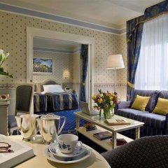 Отель Bristol Buja Италия, Абано-Терме - 2 отзыва об отеле, цены и фото номеров - забронировать отель Bristol Buja онлайн в номере фото 2