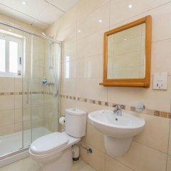 Отель Electra Guesthouse Мальта, Зеббудж - отзывы, цены и фото номеров - забронировать отель Electra Guesthouse онлайн ванная фото 2