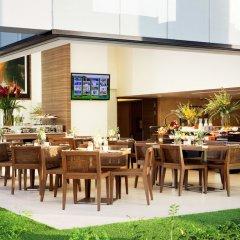 Отель 8 on Claymore Serviced Residences Сингапур, Сингапур - отзывы, цены и фото номеров - забронировать отель 8 on Claymore Serviced Residences онлайн питание фото 2