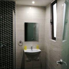 Отель Golden Days ванная