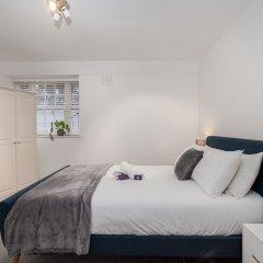 Апартаменты Spacious Pentonville Road Apartment - MLH Лондон
