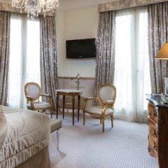 Отель Hôtel Claridge комната для гостей фото 3