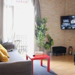 Апартаменты Art Boutique Colon Apartments гостиничный бар