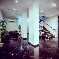 Raha Grand Hotel спа