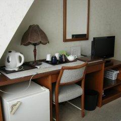 Tokushima Grand Hotel Kairakuen Минамиавадзи удобства в номере фото 2