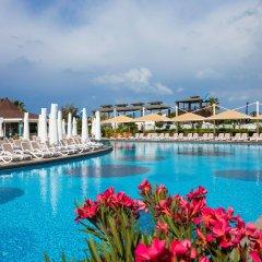 Orange County Resort Hotel Belek Богазкент бассейн фото 3