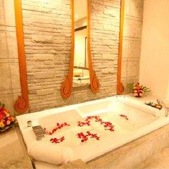 Отель Sand Sea Resort & Spa Самуи ванная