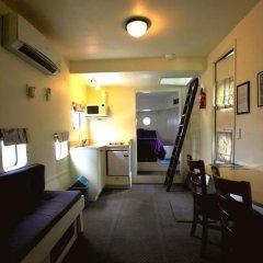 Отель Woodlyn Park интерьер отеля фото 2
