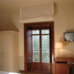 Отель Villa Quiete Монтекассино удобства в номере