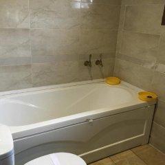 Garden Termal Otel Турция, Болу - отзывы, цены и фото номеров - забронировать отель Garden Termal Otel онлайн ванная фото 2