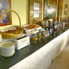 Отель Mirabelle Hotel Греция, Аргасио - отзывы, цены и фото номеров - забронировать отель Mirabelle Hotel онлайн питание фото 2