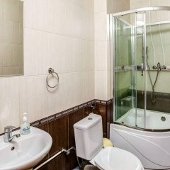 Гостиница 365 СПБ в Санкт-Петербурге - забронировать гостиницу 365 СПБ, цены и фото номеров Санкт-Петербург ванная фото 2