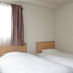 Отель Heiwadai Hotel Honkan Япония, Фукуока - отзывы, цены и фото номеров - забронировать отель Heiwadai Hotel Honkan онлайн комната для гостей фото 4