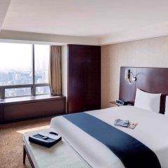 Отель Novotel Ambassador Daegu Южная Корея, Тэгу - отзывы, цены и фото номеров - забронировать отель Novotel Ambassador Daegu онлайн комната для гостей