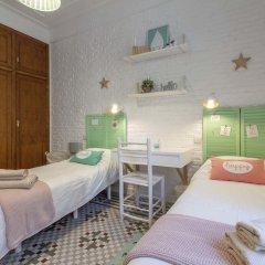 Отель Valencia Flat Rental - Ensanche 1 комната для гостей фото 3