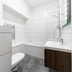 Отель Luxury Apartments in Central London Великобритания, Лондон - отзывы, цены и фото номеров - забронировать отель Luxury Apartments in Central London онлайн ванная фото 2