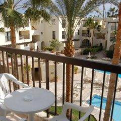 Отель Panareti Paphos Resort балкон
