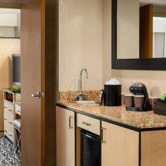 Отель Embassy Suites by Hilton Convention Center Las Vegas удобства в номере