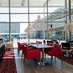 Отель Hampton by Hilton Amsterdam/Arena Boulevard Нидерланды, Амстердам - 2 отзыва об отеле, цены и фото номеров - забронировать отель Hampton by Hilton Amsterdam/Arena Boulevard онлайн питание