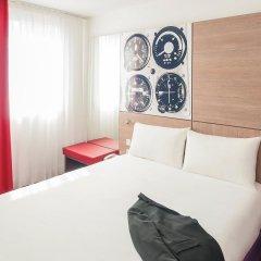 Отель ibis Styles Nice Aéroport Arenas Франция, Ницца - 8 отзывов об отеле, цены и фото номеров - забронировать отель ibis Styles Nice Aéroport Arenas онлайн комната для гостей